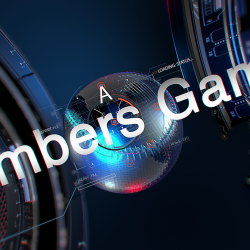A Numbers Game - LOGO