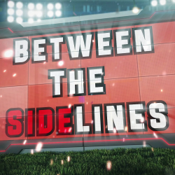 Between The Sidelines - LOGO