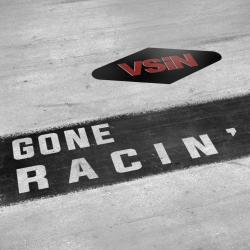 Gone Racin - LOGO