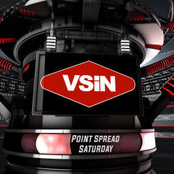 Point Spread Saturday LOGO