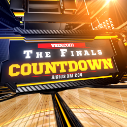 The Finals Countdown LOGO