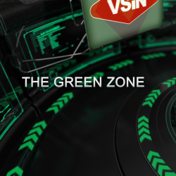 The Green Zone - LOGO