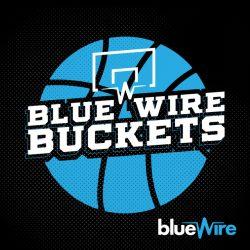 BlueWireBuckets