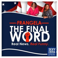 Final Word Revised with fist and Angela in RED Large 3000x3000